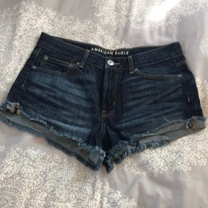 American Eagle Outfitters Tomgirl Shortie
